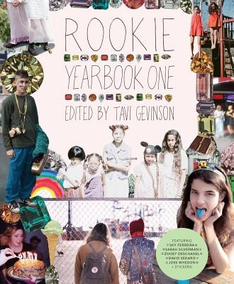 Rookie Yearbook One foto mare
