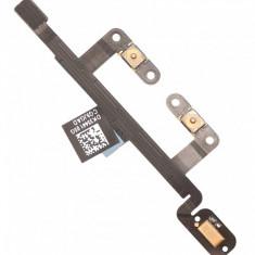 Banda buton volum microcontact si microfon Apple iPad mini 4 original - Buton microcontact
