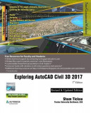 Exploring AutoCAD Civil 3D 2017
