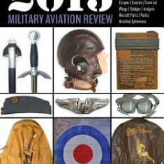 Trending Collectibles: 2015 Military Aviation Review-Ww1 Ww2 - Carte in engleza