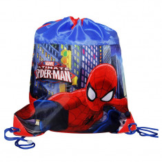 Rucsac panza pentru copii Spiderman, Multicolor - Rucsac Copii