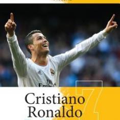 Cristiano Ronaldo - The Rise of a Winner - Carte in engleza