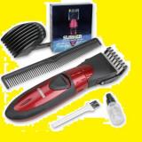 Masina de tuns Surker cu acumulator aparat de tuns parul/ajustat barba/perciun