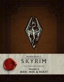 The Elder Scrolls V: Skyrim - The Skyrim Library, Volume II: Man, Mer and Beast