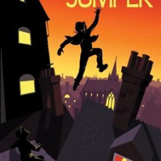 Shadow Jumper - Carte in engleza