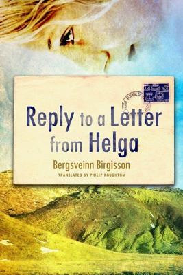 Reply to a Letter from Helga foto