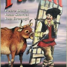 Petre Dulfu, Ioan Slavici, Ion Creanga - Pacala - Carte de povesti
