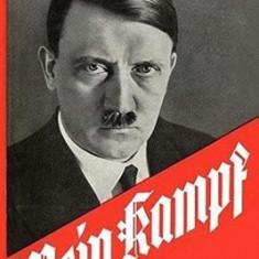 Mein Kampf: Zwei Bande in Einem Band - Ungekurzte Originalausgabe - Carte in engleza