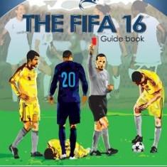 The Fifa 16 Guidebook: Fifa 16 - Carte in engleza