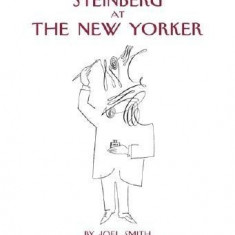 Steinberg at the New Yorker - Carte in engleza