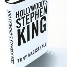 Hollywood's Stephen King - Carte in engleza