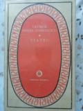 Teatru - George Mihail-zamfirescu ,400784