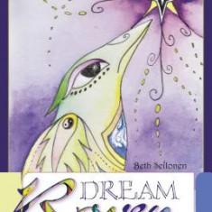Dream Raven Tarot [With Tarot Cards] - Carte ezoterism