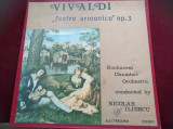 DISC VINIL VERDI AIDA 3 VINIL