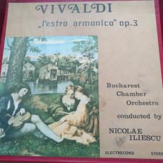 DISC VINIL VERDI AIDA 3 VINIL - Muzica Opera