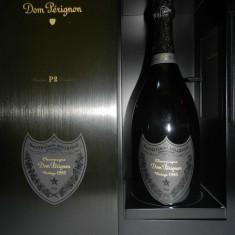"Sampanie Brut ""P2"" Vintage 1995 - Dom Pérignon (cutie originala inclusa)"