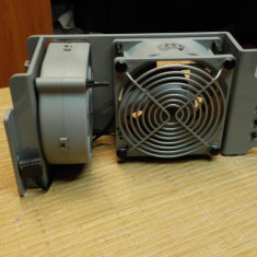 Ventilator Apple PowerMac G5 (11224) - Cooler PC Apple, Pentru carcase