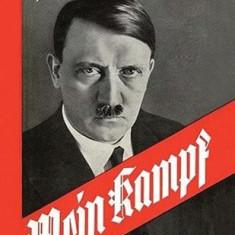 Mein Kampf: Originalausgabe - Carte in engleza