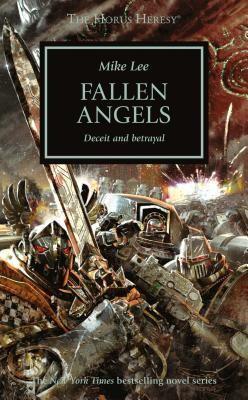 Fallen Angels foto mare