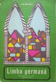 LIMBA GERMANA Manual pentru clasa a XII-a (anul IV studiu) - Livia Stefanescu