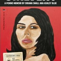 Girlvert: A Porno Memoir - Carte in engleza