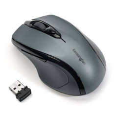 Mouse wireless Kensington Pro Fit Mid-Size Graphite Grey, Optica