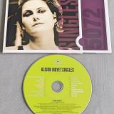 Alison Moyet - Singles CD Digipack - Muzica Pop sony music