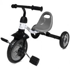 Tricicleta A30 2017 Grey White - Tricicleta copii