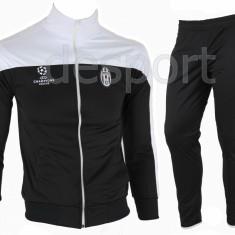 Trening conic Juventus pentru COPII 8 - 15 ANI - Model nou - Pret special -, Marime: M, L, XL, XXL, Culoare: Din imagine
