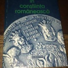 Istorie si mit in constiinta romaneasca, de Lucian Boia - Carte Istorie