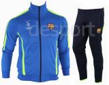 Trening BARCELONA - Bluza si pantaloni conici - Modele noi - Pret Special 1185, XL/XXL