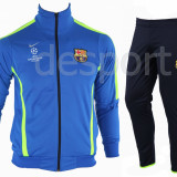 Trening BARCELONA - Bluza si pantaloni conici - Modele noi - Pret Special 1185