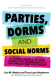 Parties, Dorms and Social Norms: A Crash Course in Safe Living for Young Adults on the Autism Spectrum