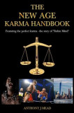 """The New Age Karma Handbook: Featuring the Perfect Karma - The Story of """"""""Rubin Mind"""""""""""