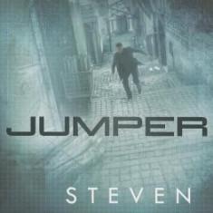 Jumper - Carte in engleza