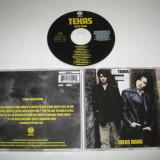 Texas - Ricks Road CD - Muzica Rock Altele