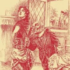 The Ulster Crisis: 1885-1921 - Carte in engleza