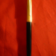 Stilou marca Rainbow 290 China, cu rezervor, defect la penita