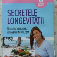 Secretele Longevitatii - Gary Small Gigi Vorgan, 400697 - Carte Medicina alternativa