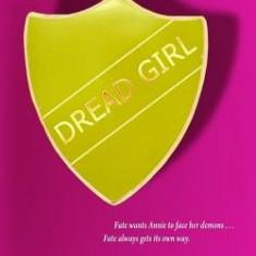 Dread Girl - Carte in engleza