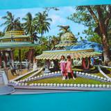 HOPCT 32679 ASPECTE - HAW PAR VILLA -SINGAPORE -NECIRCULATA, Printata