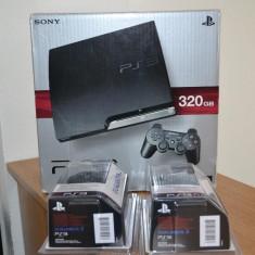 PlayStation 3 Sony slim Modata