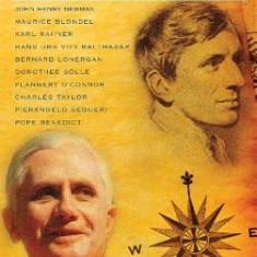 Faith Maps: Ten Religious Explorers from Newman to Joseph Ratzinger - Carte in engleza