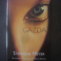 STEPHENIE MEYER - GAZDA