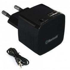 Receiver Audio Bluetooth