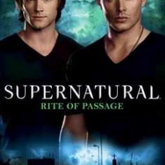 supernatural phenomena