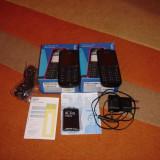 NOKIA 113 ORIGINAL 100% NOI LA CUTIE - 119 LEI !!! - Telefon Nokia, Negru, <1GB, Orange, Fara procesor, 32 MB