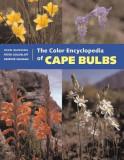 The Color Encyclopedia of Cape Bulbs