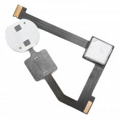 Buton meniu microcontact Apple iPad Air 2 original - Buton microcontact