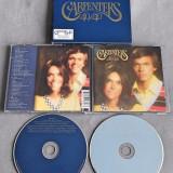 The Carpenters - 40/40 2CD - Muzica Pop universal records